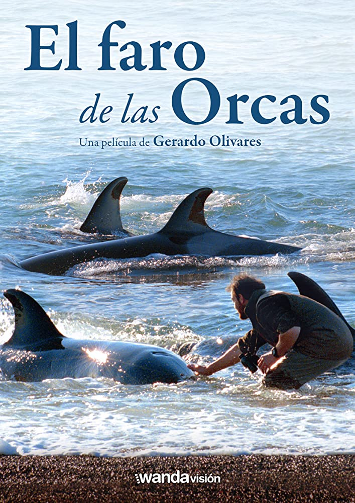 The Lighthouse of the Orcas (2016), filme online subtitrat în Română