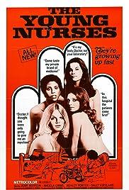 The Young Nurses(1973) Poster - Movie Forum, Cast, Reviews