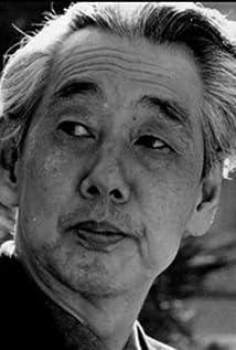 Mikio Naruse Picture