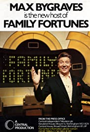Family Fortunes Poster - TV Show Forum, Cast, Reviews