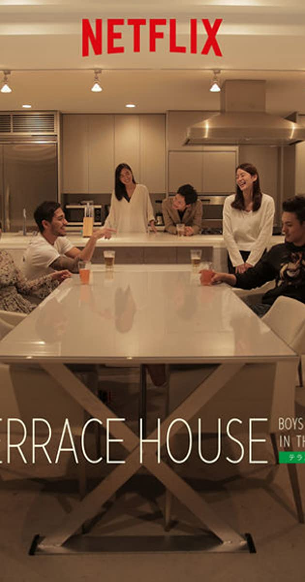 Terrace house tv mini series 2015 imdb for Movie schedule terraces