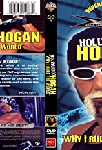 WCW Superstar Series: Hollywood Hogan - Why I Rule the World