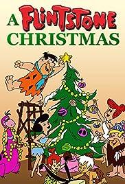 A Flintstone Christmas(1977) Poster - Movie Forum, Cast, Reviews
