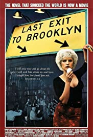 Last Exit to Brooklyn Poster