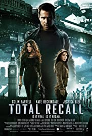 Pamięć absolutna / Total Recall 2012