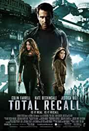 Total Recall 2012 1080p 1.9GB Extended BRRip [Hindi – English DD 5.1] MKV