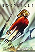 Image of The Rocketeer