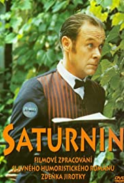 Saturnin (1994) Poster - Movie Forum, Cast, Reviews