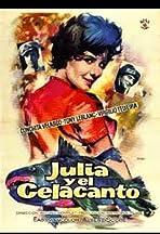 Julia y el celacanto