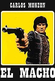 Macho Killers Poster
