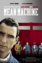Image of Mean Machine