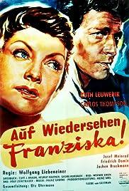 Franziska Poster