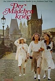 Der Mädchenkrieg Poster