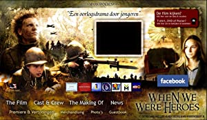When We Were Heroes poster