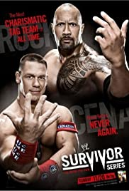 Survivor Series Poster