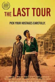 The Last Tour Poster