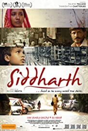 Siddharth (2013) Poster - Movie Forum, Cast, Reviews