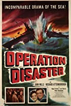 Image of Operation Disaster