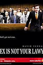 Image of Rex Is Not Your Lawyer