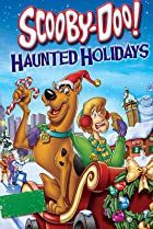 Image of Scooby-Doo! Haunted Holidays