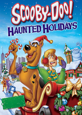Scooby Doo Haunted Holidays 2012 Hindi Dubbed