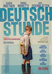 The German Lesson (2019) poster