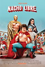 Primary image for Nacho Libre