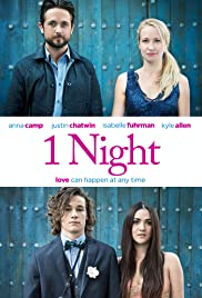 1 Night Película Completa DVD [MEGA] [LATINO]