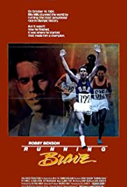 Running Brave (1983) Poster - Movie Forum, Cast, Reviews