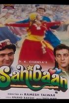 Image of Sahibaan