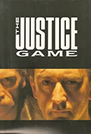 The Justice Game Poster