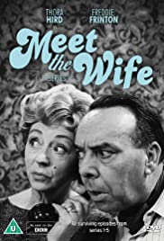 Meet the Wife Poster