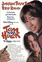 Primary image for Tom and Huck