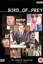 Bird of Prey Poster - TV Show Forum, Cast, Reviews