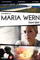 Image of Maria Wern: Svart fjäril