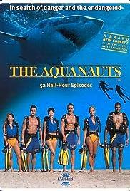 The Aquanauts Poster
