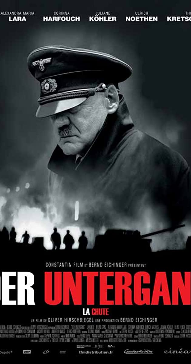 downfall 2004 imdb