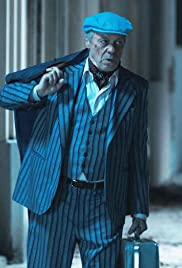 El último traje(2017) Poster - Movie Forum, Cast, Reviews