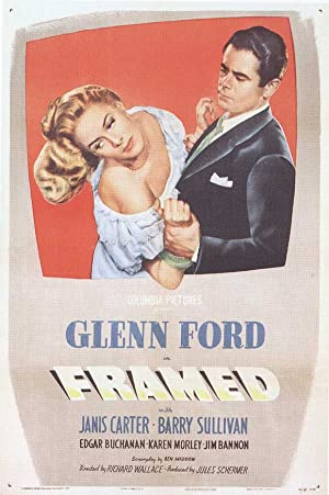 watch Framed full movie 720