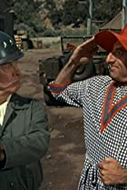 Image of M*A*S*H: The General Flipped at Dawn