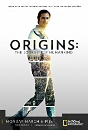 Origins: The Journey of Humankind Poster - TV Show Forum, Cast, Reviews