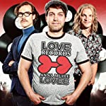 Love Records: Gimme Some Love(2016)