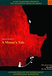 La queue de la souris Poster