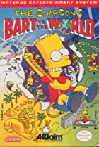 Image of The Simpsons: Bart vs. the World
