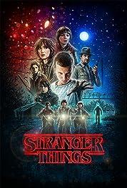 Stranger Things 3 poster