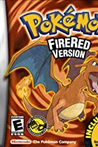 Image of Pokémon FireRed Version