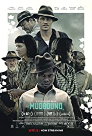 Mudbound Poster
