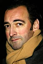 Image of Alistair McGowan