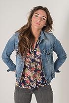 Image of Sharon Oliphant