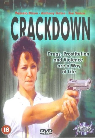 Image L.A. Crackdown Watch Full Movie Free Online